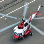 В Китай поставлен первый вертолёт Ми-171 с двигателями ВК-2500
