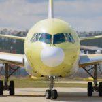 МС-21 – инновационный продукт российского авиапрома