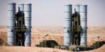 ПВО авиабазы Хмеймим отразила очередную атаку боевиков