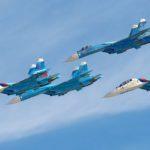 Су-27 — к 100-летию ЦАГИ в истории авиации