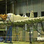 В ЦАГИ завершились статические испытания УТС Як-152