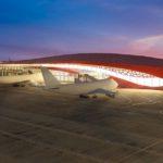 К 2020 году в Челябинске будет построен новый аэровокзальный комплекс