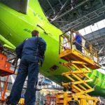В Домодедово расширяют Авиационный учебный центр