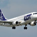 Авиакомпания LOT — новый партнёр аэропорта Домодедово
