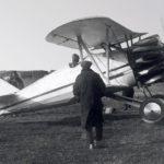 И-5 — первый массовый истребитель СССР