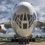 Возобновились лётные испытания двигателя ТВ7-117СТ