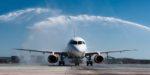 Авиакомпания «Азимут» начала летать в Симферополь и Элисту
