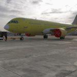 Ульяновск наращивает участие в программе МС-21