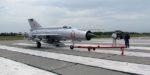 В Таганроге отреставрировали фронтовой истребитель МиГ-21бис