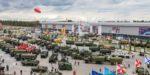 На форуме «Армия-2018» покажут электросистему перемещения закрылков для Ил-112В