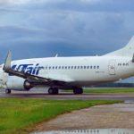 Utair отменяет рейсы в Вену и Ригу с полным возвратом средств за билеты