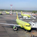 Росавиация запросила финансирование на достройку ВПП в Домодедово