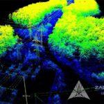 ZALA AERO внедрила технологию воздушного лазерного сканирования