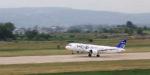 Второй МС-21 в новой ливрее возобновил лётные испытания
