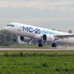 Израильская компания локализует в РФ производство оборудования для МС-21