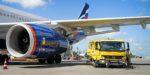 В аэропорту Шереметьево введён в эксплуатацию третий топливозаправочный комплекс