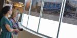 В Пулково открылась фотовыставка к 45-летию терминала Пулково-1
