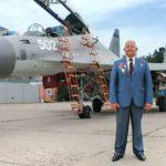 Виктор Пугачёв отмечает 70-летний юбилей