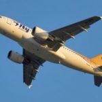 Авиакомпания iFly продолжает замену самолётов Boeing на самолёты Airbus