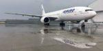«ИрАэро» полетит из Домодедово во Владивосток
