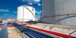 В Домодедово повысили безопасность топливозаправочного комплекса