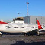Авиакомпания Nordwind соединит Астрахань и Крым