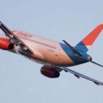Авиакомпания «Азимут» перевезла миллионного пассажира