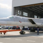 Первый полёт Ту-22М3М перенесён на конец осени