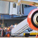 Пассажиропоток аэропорта Внуково вырос в июле более чем на 16%
