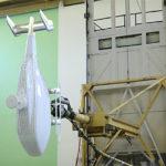 В ЦАГИ прошли продувки вертолёта VRT500
