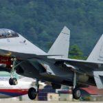 Малайзия обвинила Россию в проблемах с техническим обслуживанием истребителей Су-30МКМ