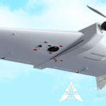 Компания ZALA AERO представила БПЛА с возможностью приводнения