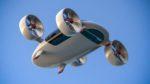 Электрическое аэротакси сделает наши города чище