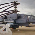 Завершены испытания ударных вертолетов Ка-52К
