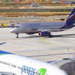 «Аэрофлот» ищет подрядчика на проведение ТО лайнеров SSJ100