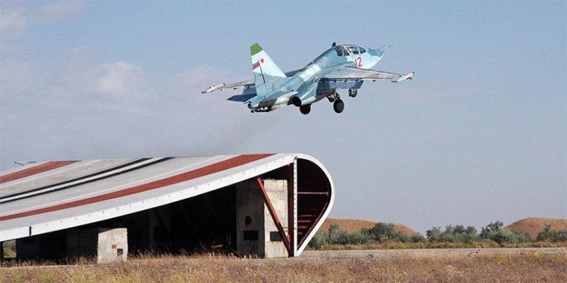 Лётчики Северного флота завершили подготовку на авиатренажёре НИТКА в Крыму