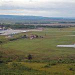 В аэропорту Благовещенска началось строительство новой ВПП