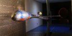 В ЦАГИ исследуют аэродинамику перспективного административного самолёта