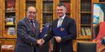 МГУ и аэропорт Домодедово заключили соглашение о сотрудничестве