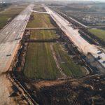 Строительство ВПП-3 в Шереметьево — последние новости