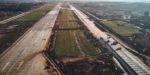 ВПП-3 в Шереметьево планируют открыть в марте 2019 года