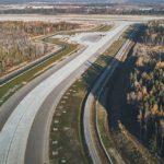 ВПП-3 в Шереметьево откроет рейс «Аэрофлота» в СПб