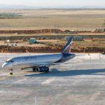 До конца 2019 года «Аэрофлот» получит пять Суперджетов