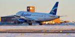 Экипаж SSJ100 при посадке в Якутске имел недостоверные данные о состоянии ВПП