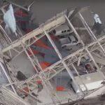 В США более 20 истребителей F-22 Raptor после урагана пропали без вести
