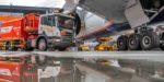 Шереметьево вывел на полную мощность централизованную систему заправки самолётов