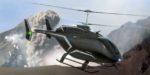 В ЦАГИ прошли испытания винта вертолёта VRT500 на флаттер