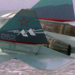Су-57 с двигателем второго этапа выполнил 16 испытательных полётов