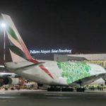 С Нового года аэропорт Пулково станет международным авиахабом
