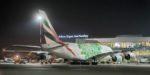 Аэропорт Пулково в новогодние праздники принял свыше 700 тысяч пассажиров